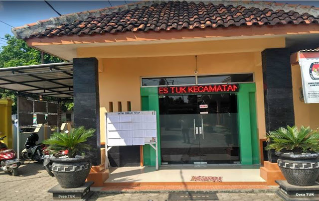 Sejarah Desa Tuk Kec Kedawung Kab Cirebon