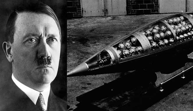 Kisah Jerman Menggunakan Gas Berbahaya di Perang Dunia I