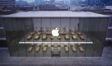 Akibat Virus Corona Apple tutup Semua Apple Store di Tiongkok