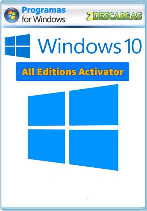 Windows 10 Activador 2019 [Todas ediciones] [Full] [MEGA]