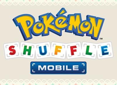 Pokémon Shuffle Mobile Apk Download Mod