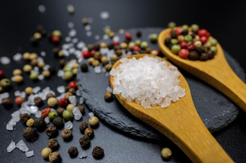 Healthiest Salt