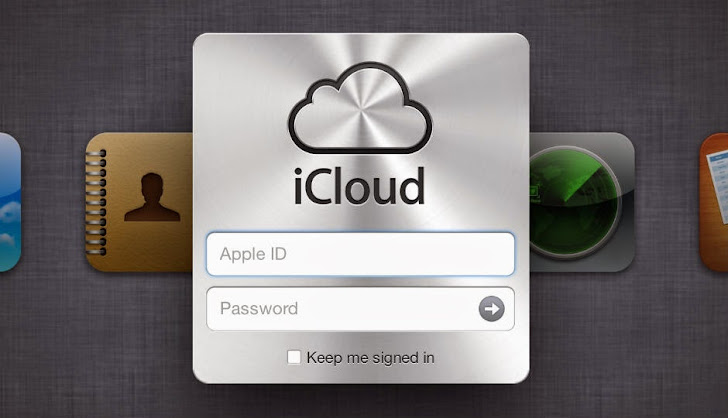 how to add online device on icloud
