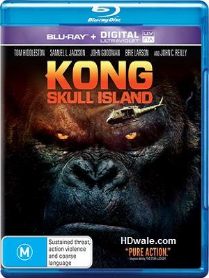 Kong Skull Island Full Movie Download (2017) 1080p BluRay