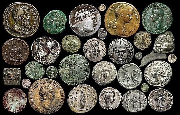169f0404caba Historia del dinero  desde las monedas hasta la tarjeta de crédito. compro  oro