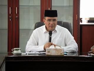 Bupati Aceh Tengah Ingin Alihkan Hutan Menjadi APL 35 Persen