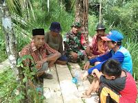 Kegiatan Pra TMMD Mendapat Apresiasi Positif dari Masyarakat Binaan Kodim 1424/Sinjai