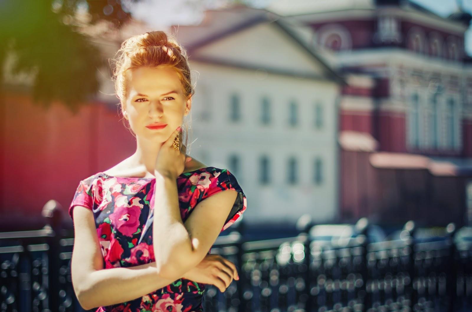 лучший блоггер, Ирина Павлова блоггер, летние луки,лучшие луки,летние платья