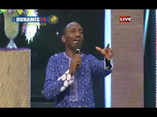 DOWNLOAD: Dr Paul Enenche - Coming Back With Your Testimony [Mp3, Lyrics, Video]