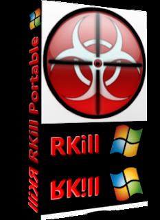 Buscar y detener procesos malware