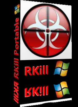 RKill 2.9.1.0 | Portable | Buscar y detener procesos malware