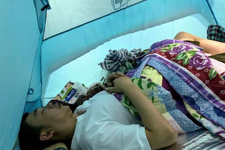 Находящиеся на карантине в Таиланде жалуются на ужасные условия содержания — Thai Notes