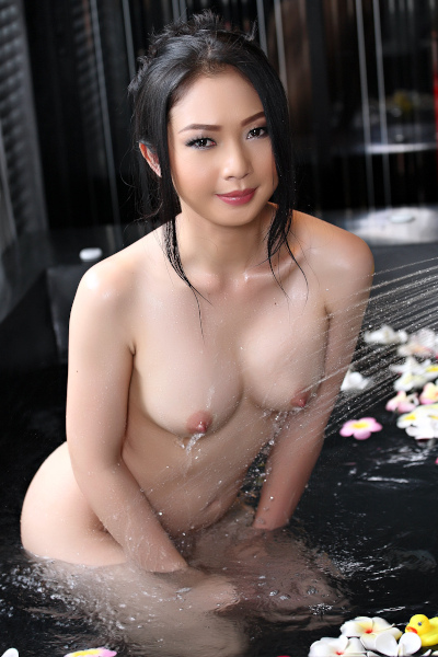 [The Black Alley] Lin Si Yee Photo Set.23