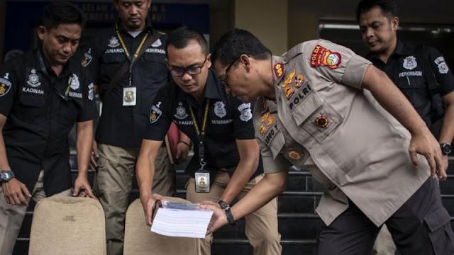 Berkas BAP Ratna Sarumpaet, Berikut Alasan Kejati DKI Kembalikan  ke Polisi