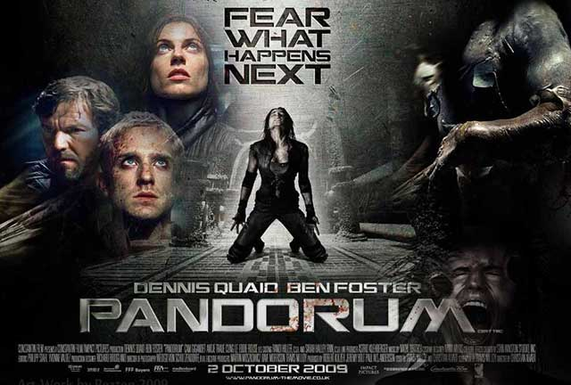 Pandorum - 2009