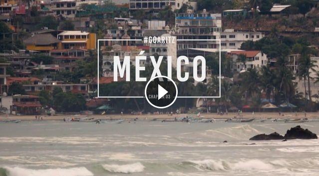 GOARITZ - MEXICO