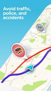 Waze – GPS & Maps v4.54.1.1 [RC] APK