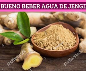 👉 SUPER PODERES  CURATIVOS DEL JENGIBRE O KION - REMEDIO CASERO