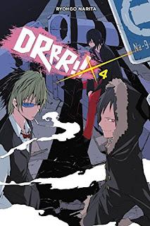 Download Novel Durarara!!