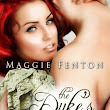 The Duke's Holiday ( The Regency Tromp Trilogy #1) by Maggie Fenton