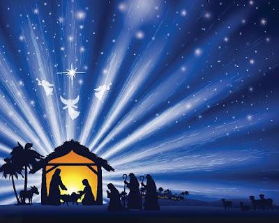 Celebración de Natividad