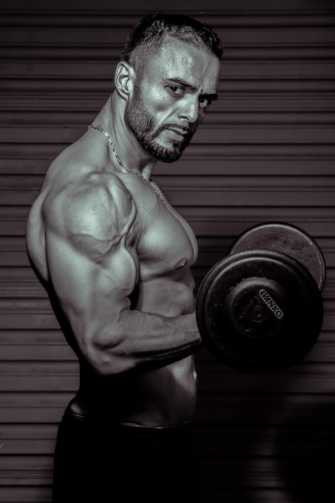 Diets for volume: Specific to gain body muscle mass