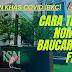 Cara Tebus Nombor Baucar BKC Fasa 1