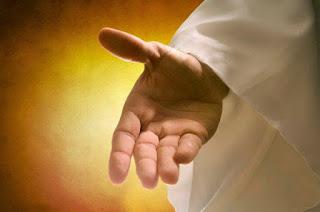 Descanse em Cristo Jesus, nosso Senhor, que é a fonte de águas vivas
