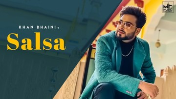 Salsa Lyrics - Gumanter Singh & Khan Bhaini