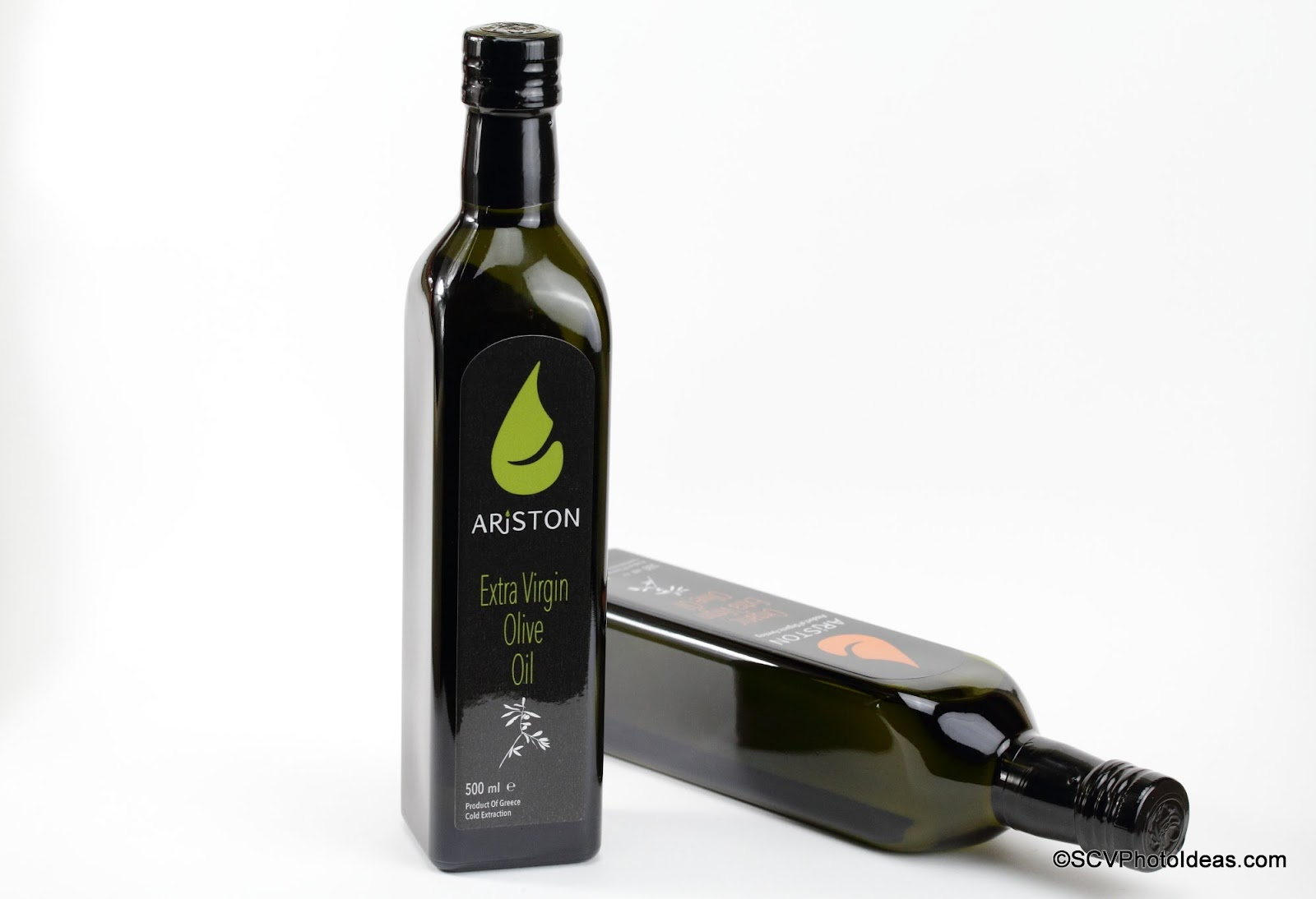 Ariston Extra Virgin Olive Oil - Standing