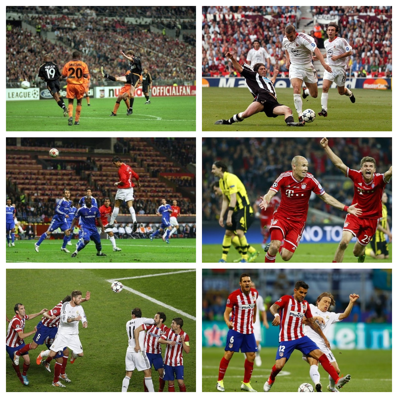 Champions League Final 2012: 2019 UEFA Champions League Final: An All-English Affair