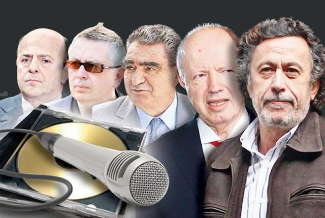 «Πολιτικοί και ΜΜΕ» οι διαβιβαστές της «πολιτικής πανούκλας»