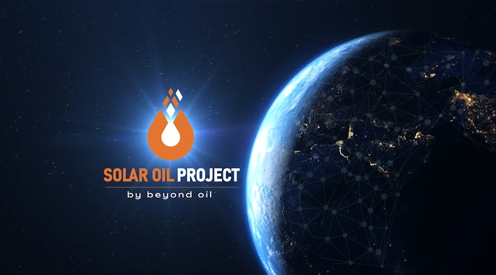 Daily Income, Regardless Of What The Crypto Market is Doing! The Solar Oil Project - World's Largest Green Commodities Production...