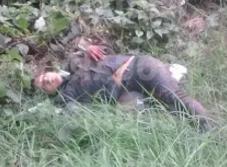 Victima de secuestro uno de los muertos en Balacera de Poza Rica Veracruz