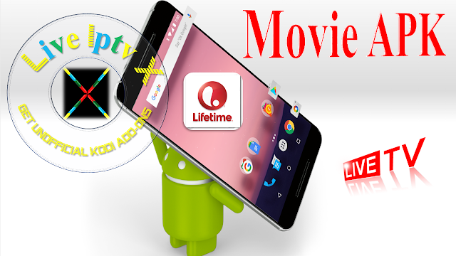 Lifetime APK