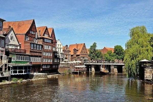 Lüneburg, Lower Saxony