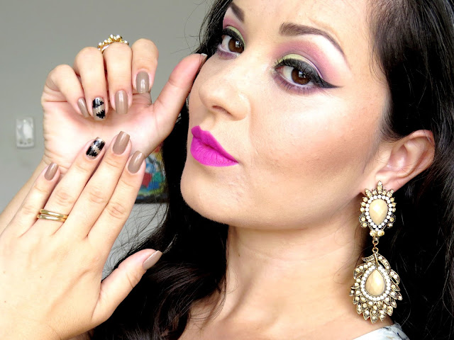 esmalte #makeup