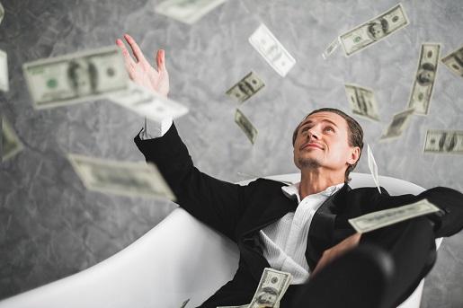 ¿Cómo piensan los ricos? Descubre si tienes la mentalidad para ser uno de ellos