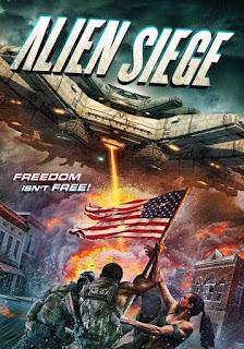 مشاهدة فيلم Alien Siege 2018 مترجم