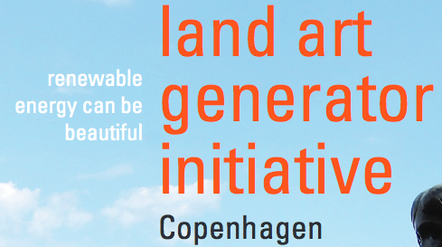 Land Art Generator Initiative Design Competition