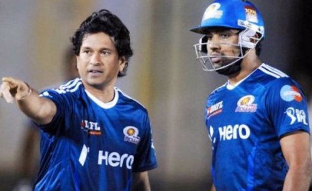 'Rohit is a better opener than Sachin in ODIs' 2020 in hindi
