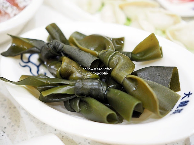 Kelp RM 8