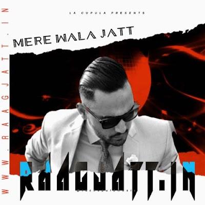 Mere Wala Jatt by Prem Dhillon lyrics