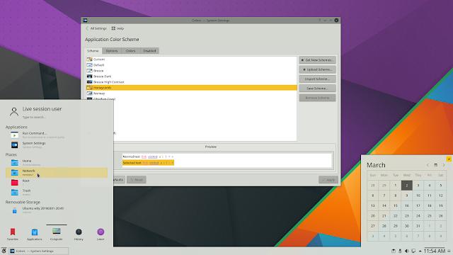 Como instalar o KDE Plasma 5.6 in Ubuntu, Debian, Linux Mint, Fedora, openSUSE, CentOS e RHEL!