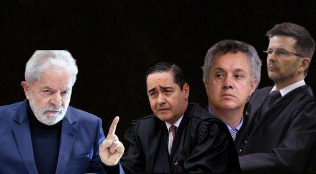 Ao condenar Lula TRF-4 expõe compromisso com a Lava Jato e desprezo pelo STF