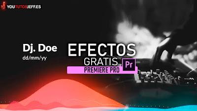 efectos premiere pro
