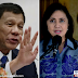Watch: Pres. Duterte Clarifies VP Leni's ICAD Position and Why She Cannot Trust Her Because of Her Mouth