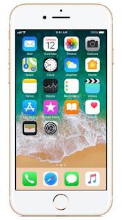 Hp Apple iPhone 7 128GB