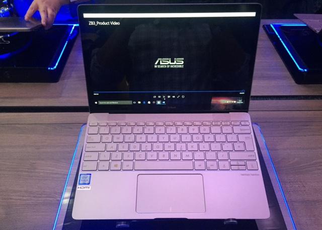 Asus Zenbook 3 Philippines Review