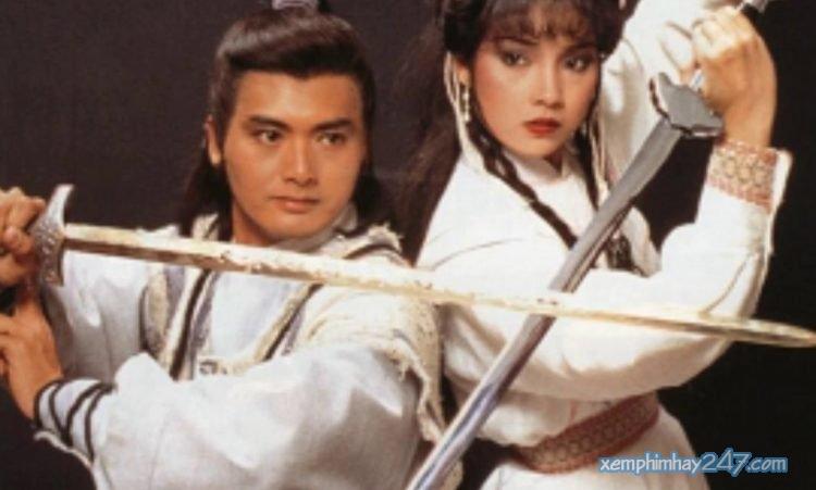 http://xemphimhay247.com - Xem phim hay 247 - Tiếu Ngạo Giang Hồ (1984) - The Smiling Proud Wanderer (1984)
